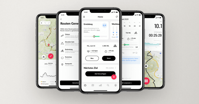 enduco introduces Assistant and adds new functions to Routes