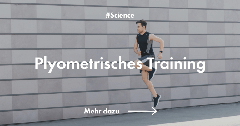 Plyometrisches Training